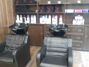 The amazing massage chairs